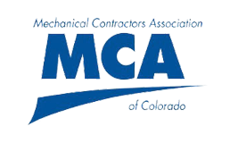 MCA of Colorado membership association logo