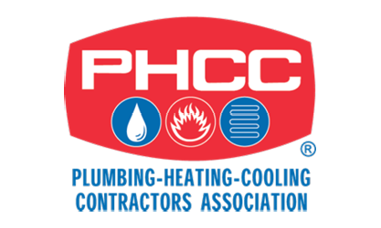 PHCC membership association logo